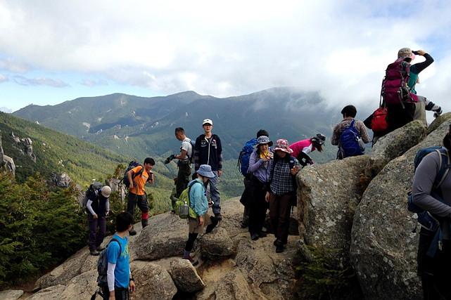 【八ヶ岳・トレッキング】山へ絶景を見に行こう!初心者向けトレッキング