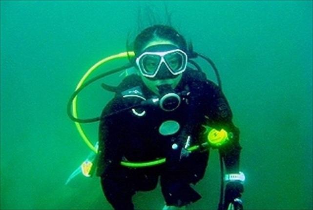 【山口下関・体験ダイビング】初心者でも人気の海をたっぷり楽しめる!室津で2ビーチダイビング