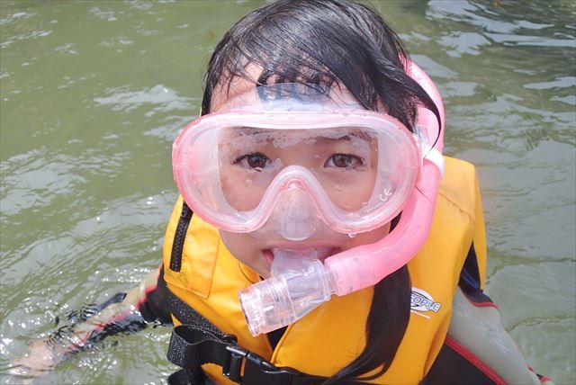 【秋田・男鹿半島】浮遊感が心地よい。シュノーケリング体験(写真撮影付・2時間)