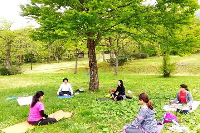 【富山・森林セラピー】リフレッシュコースで富山の大自然を味わおう!