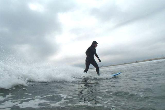 【千葉・九十九里・サーフィン体験】上達コース!基礎からさらにレベルアップ!