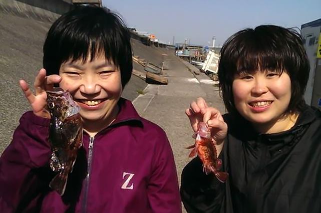 【東京湾・船釣り・1日】釣り初心者でもよく釣れる!東京湾で楽しむメバル・カサゴ釣り