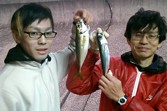 【東京湾・船釣り】人気のLTアジとイシモチ釣り。2魚種を狙えるオススメプラン