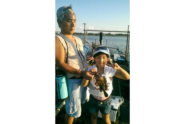 【東京湾・船釣り・ショート】春を告げる魚!2月から6月限定、メバル・カサゴ釣り