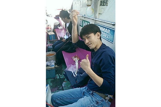 【東京湾・船釣り・1日】初心者もチャレンジしやすいLTアジ釣り!大漁を狙おう