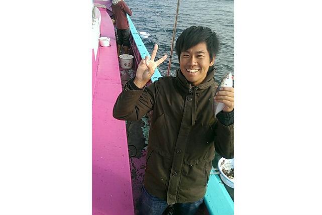【東京湾・船釣り・ショート】3歳以上のお子さまもOK!家族や仲間と楽しむLTアジ釣り