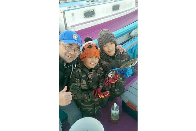 【東京湾・船釣り・1日】シンプルな仕掛けでさまざまな魚種を釣る!ひとつテンヤ五目