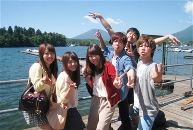 【長野・パック】団体歓迎!ボート、サイクル乗り放題のお得な1dayパック