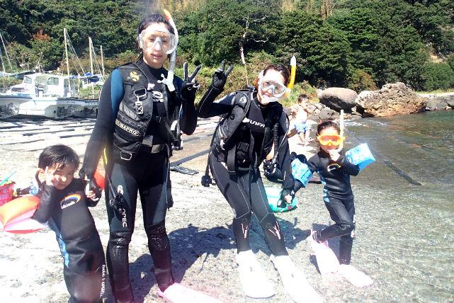 【北川・シュノーケリング】海の世界をのぞいてみよう!サンゴや魚たちと出会えるシュノーケリングプラン