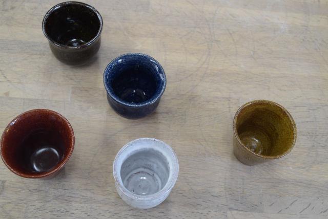 【横浜・陶芸体験】釉薬がけまで体験できる、本格的!陶芸まるごとプラン