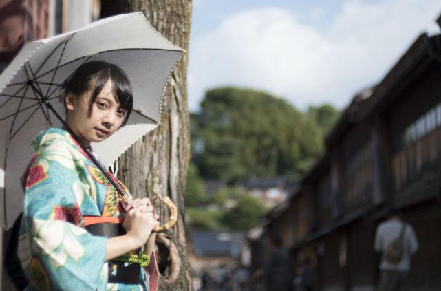 【石川・半日・記念撮影・レンタル着物】18:00までゆっくり!着物をきて、はんなり東山散策&写真撮影