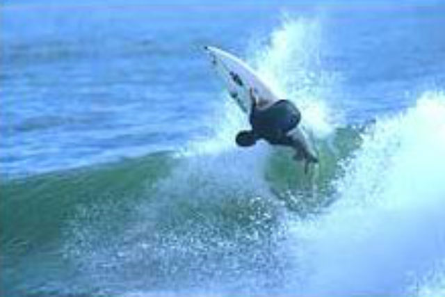 【茨城・ひたちなか市・サーフィン】プロに学ぶ感動のサーフィン体験!