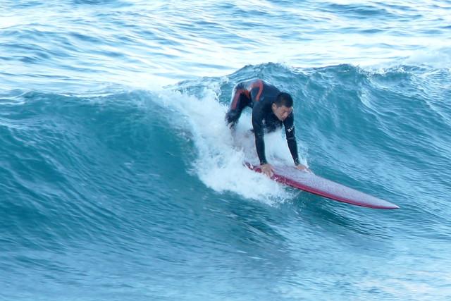 【広島市・サーフィン】基本からしっかりレクチャー!初心者向けたっぷりサーフィン体験