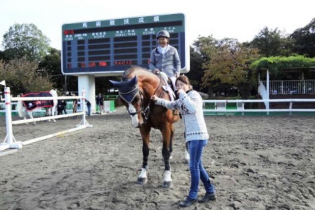 【静岡県浜松市・体験乗馬】大きな生き物を操る快感!体験乗馬プラン