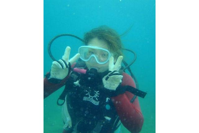 【和歌山・体験ダイビング】まずは体験プランで、ダイビングの魅力を知ろう!