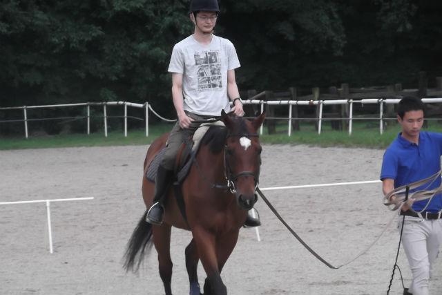 【三重菰野町・乗馬体験】もっと乗馬を楽しもう!全4回のライセンス取得コース!