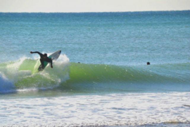 【愛知県安城市・中級者スクール・サーフィン】サーフィンがもっと上手くなりたい方大歓迎!