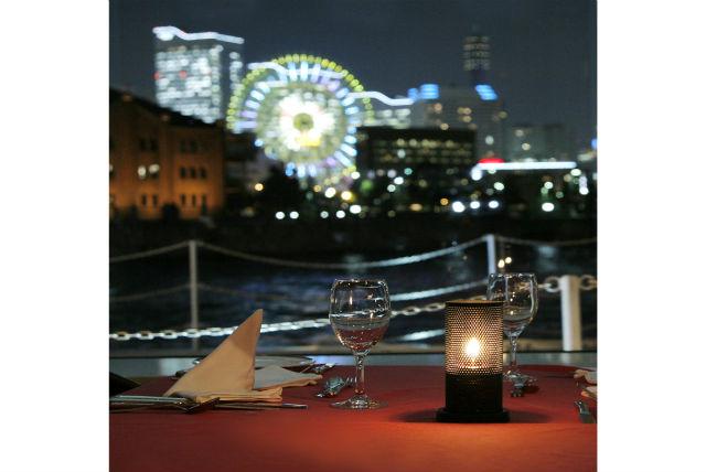 【横浜・クリエイティブツアー】最高の1日を。横浜ヘリコプター&クルーズ・エグゼクティブプラン