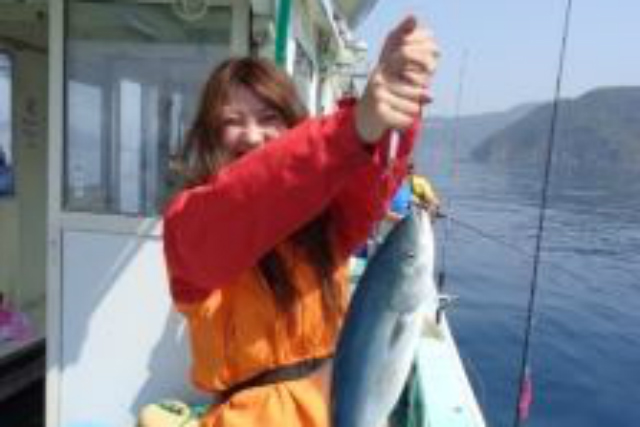 【福井・小浜市・釣り体験】高級魚を狙うスリル!仕立船・ジギングプラン(貸切り)