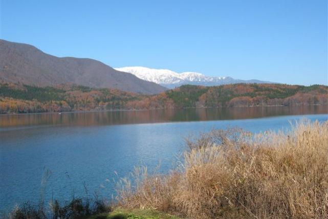 【長野県・大町市・レンタサイクル】1時間で青木湖を堪能!気軽に楽しめるサイクリングプラン