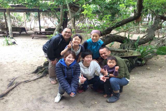 【沖縄・日帰り・エコツアー】学びの宝庫!「じんぶん学校」でひと味違う自然体験