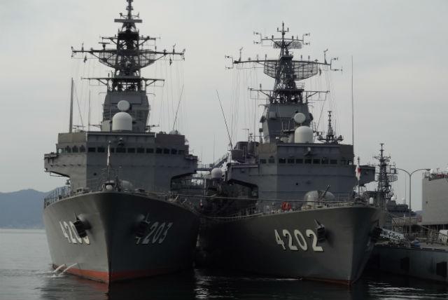 【広島・ガイドツアー】軍港として栄えた呉で、大和ミュージアムと呉海上自衛隊を見学!