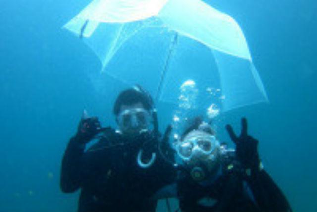 【兵庫・竹野町・ファンダイビング】竹野の海を知る!2ボートファンダイビング