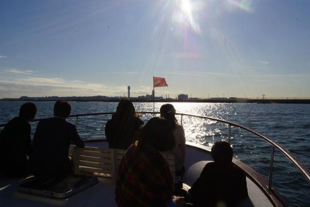 【東京・クルージング】運河にかくされた歴史を探る!貸切東京運河探検ツアー