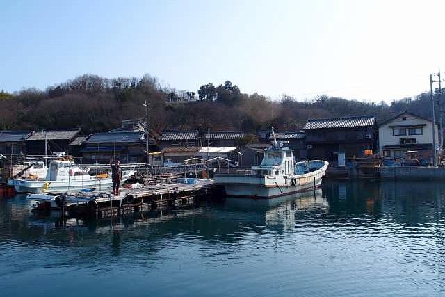 【岡山・笠岡諸島・クルージング】笠岡諸島近辺の島々を眺めながら、漁師料理や海鮮料理を楽しもう!