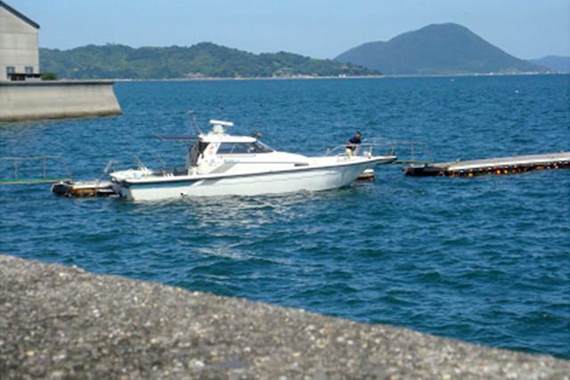 【愛媛・クルージング】岩城島や弓削島で、温泉や海鮮料理が楽しめる!チャータークルージング