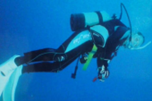 【隠岐の島・ライセンス講習】隠岐の島でライセンスをゲットしよう!ダイビングスクール