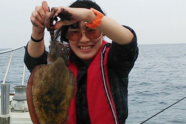 【富山・氷見・貸切・釣り体験】アオリイカがターゲット!貸切で挑戦しよう!