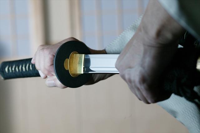 【東京都中央区・武道・茶道体験】スペシャリストから学ぶ、抜刀と茶道。銀座で嗜む和の心