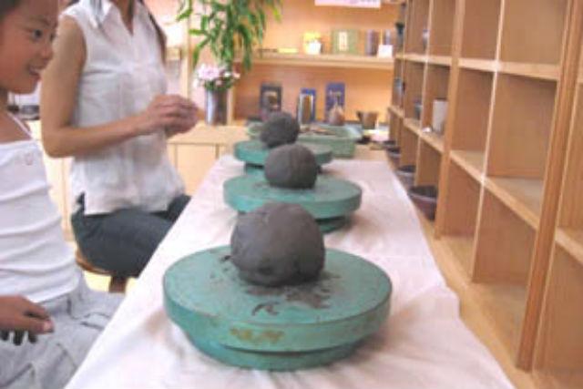 【岡山・備前市・陶芸体験】薪の窯で本格的に!備前焼・お子さま薪窯コース