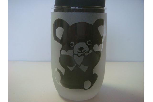【宮城県仙台市・サンドブラスト】オリジナルのコップで一杯やろう!初心者歓迎のサンドブラスト