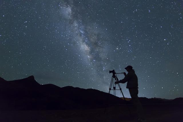 【石垣島・星空撮影ツアー】星降る島で星空撮影!プロの写真家が教える、星景撮影レクチャー