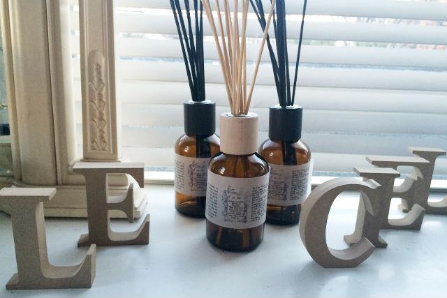 【東京・調香体験】好きな香りをミックス!フレグランスディフューザーを作ろう!