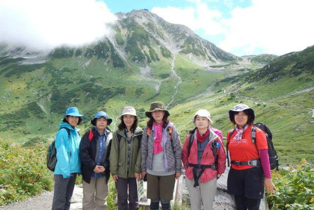 【富山・エコツアー】歴史と伝説の旅へ!立山霊山&みくりが池をぐるっと散策