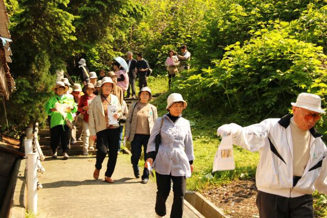 【青森県佐井村・まちあるき】本州北端のまちへ!村と人との貴重なふれあいツアー