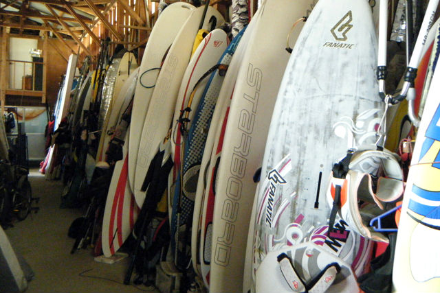 【福岡県福津市・ウインドサーフィン】基本を学べる!ウィンドサーフィン体験レッスン