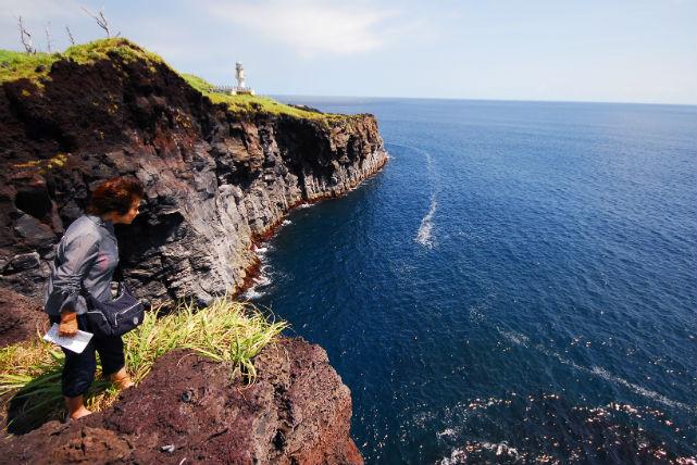 【三宅島・半日・ガイドツアー】ガイドにおまかせ!三宅島が初めての方もオススメの、半日ガイドツアー