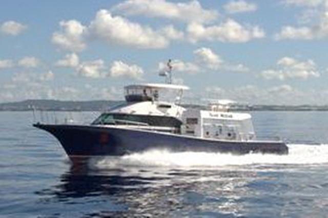 【沖縄県宜野湾市・チャーターボート】BBQもおすすめ!美ら海クルージングを楽しもう
