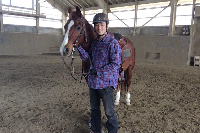 【岩手県・乗馬体験】本格的な乗馬スキルを身につけよう!3回完結スクールコース