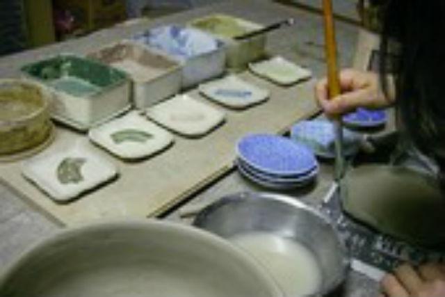 【北海道札幌市・陶芸】成形から絵付けまで楽しめる!陶芸体験プラン
