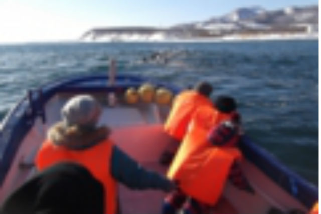 【知床・クルージング】小型ボートで世界遺産を巡ろう!知床岬方面クルーズツアー(夏)
