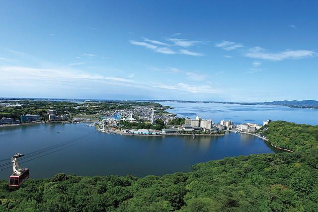 【静岡県浜松・観光タクシー・ジャンボ】家康の散歩道をたどる!浜松とっておきプラン
