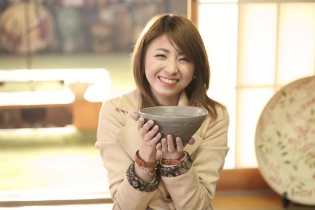 【伊賀・陶芸教室】陶芸「手びねり」体験。自由な発想で陶芸を楽しもう!