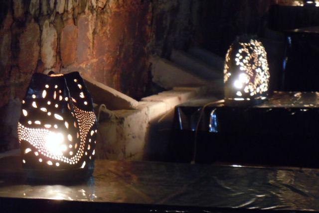 【佐賀・陶芸体験】歴史的建造物内で楽しむ陶芸体験!オリジナルランプシェードづくり