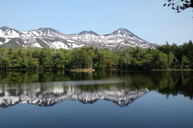 【知床・エコツアー】知床五湖3時間ウォーク☆世界自然遺産を歩きます!