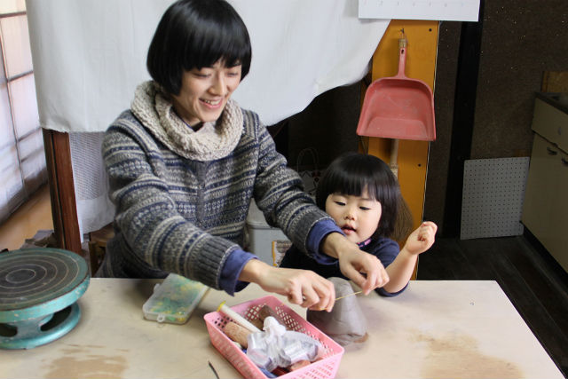 【広島県・陶芸体験】時間をたっぷり使って心ゆくまで制作に没頭してみよう